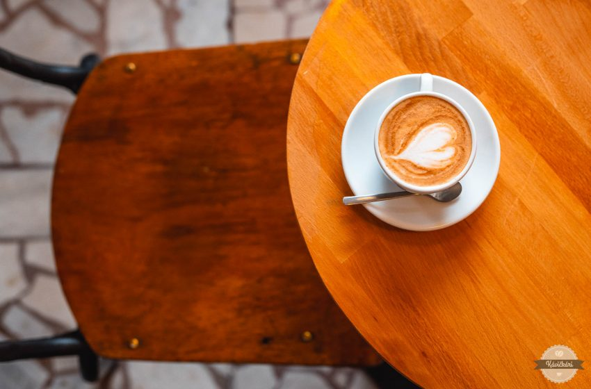 Zlín tieto dni žije kávou aj vďaka ETA Kávafest