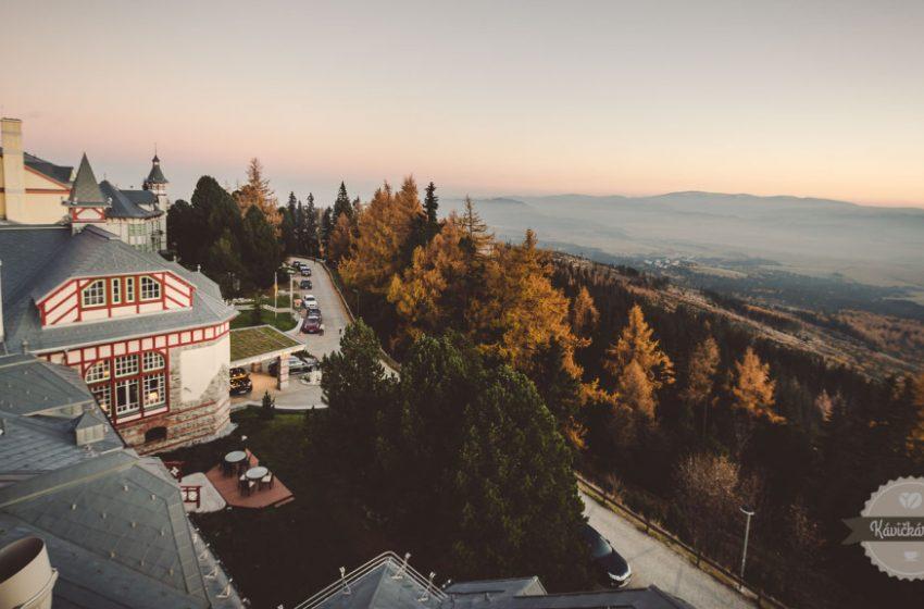 Gourmettalk:Grand Hotel Kempinski vTatrách oslavuje desiate narodeniny. Pre svojich hostí má nejedno prekvapenie