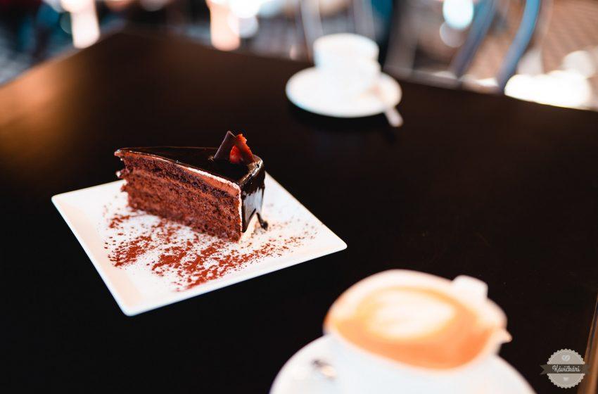 AKO BOLO, AKO JE A AKO (MOŽNO) BUDE II. časť? Odpovedá event manažér reštaurácie Krone aj manažérka kaviarne Versh