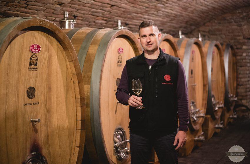 Ladislav-Ďörď-chateau-vinarstvo-Rubáň