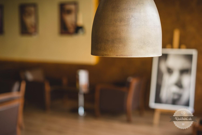 lampa interier portret interier