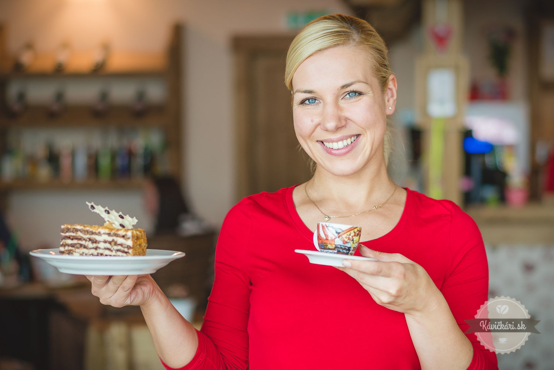 Lenkina torta Betka´s Bakery