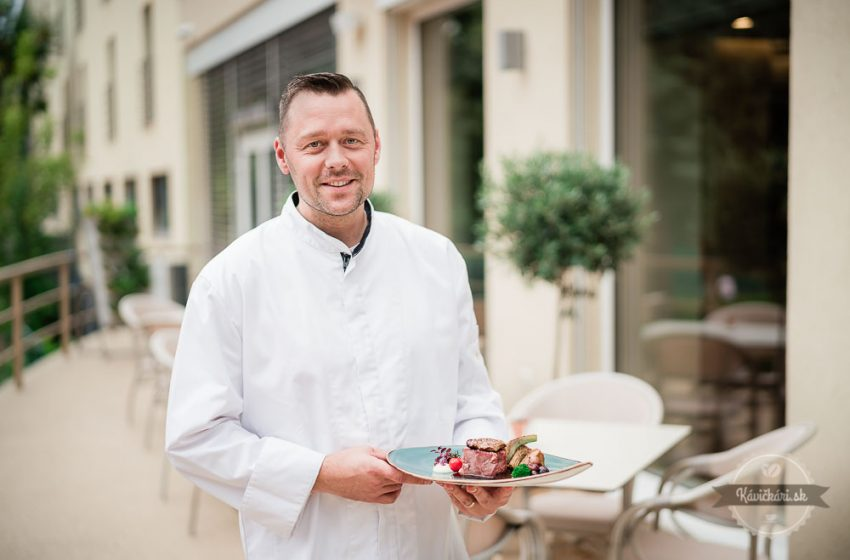 Od čistenia rýb po vlastnú reštauráciu – Marek Gura je dôkazom, že s pokorou sa dá toho veľa dokázať.