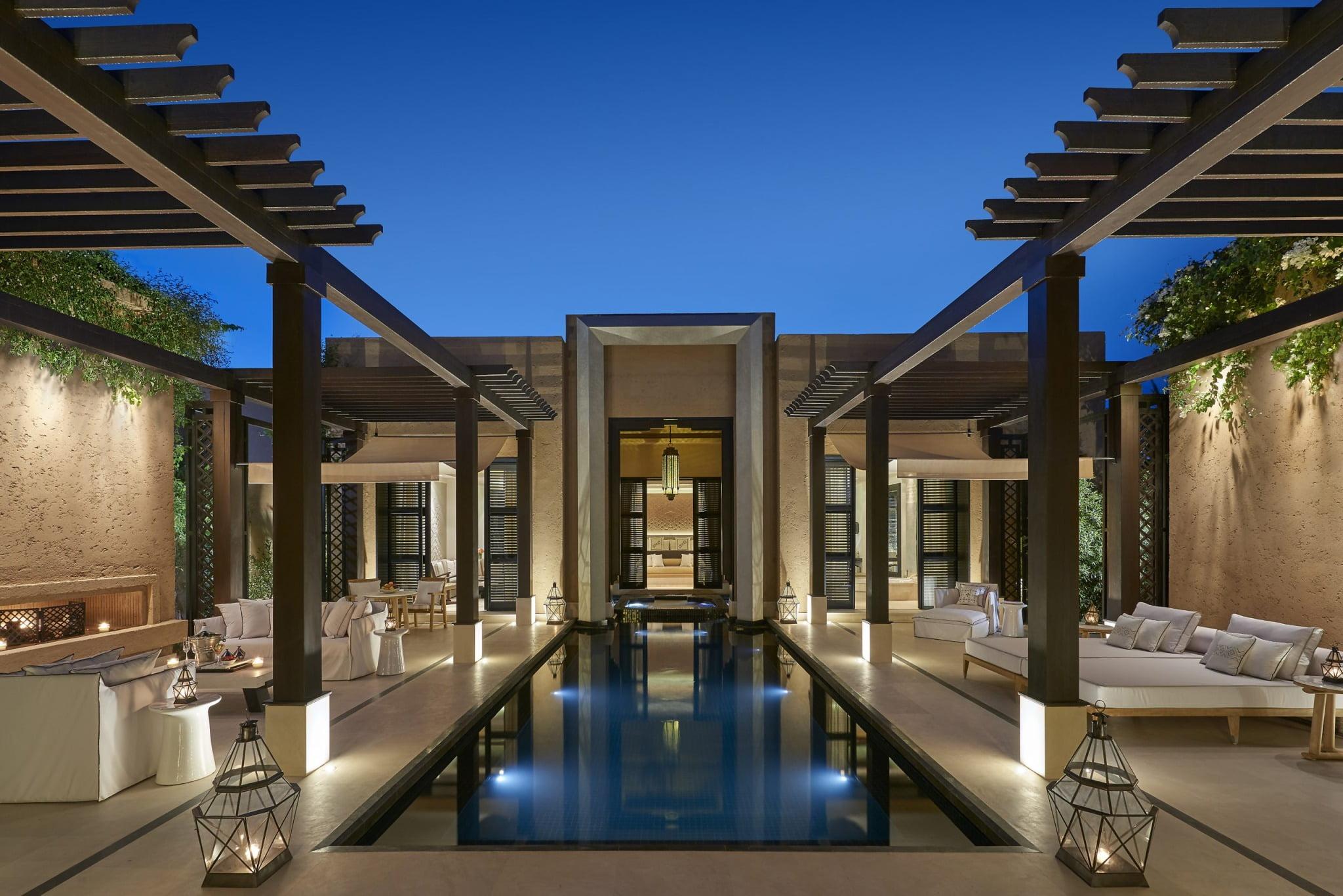 Marrakech Mandarin Oriental