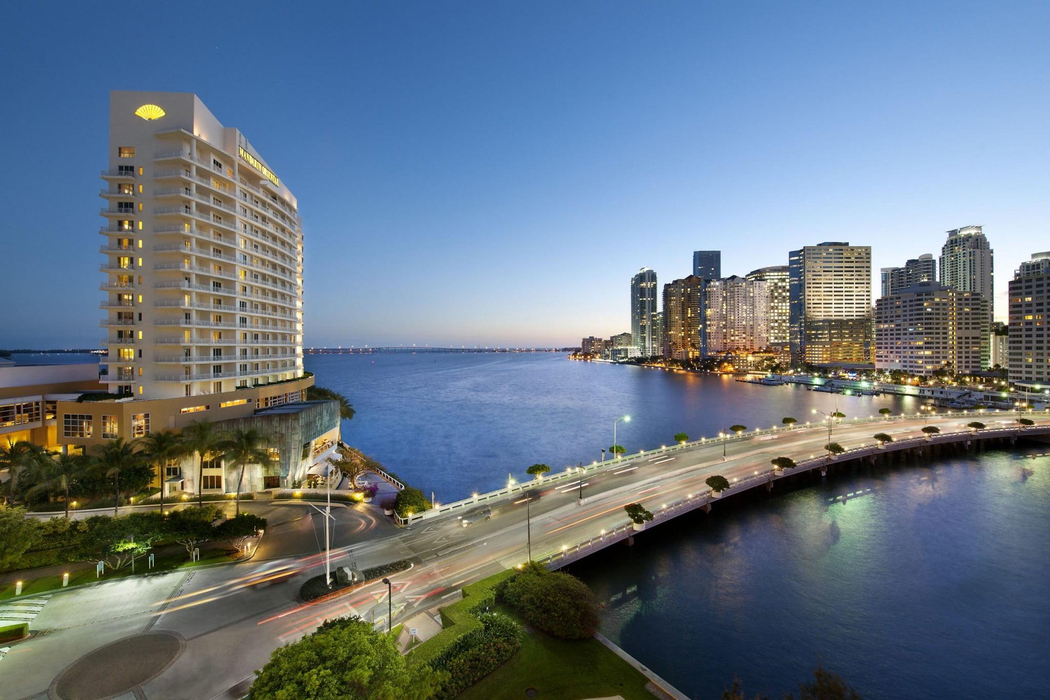 Miami Mandarin Oriental