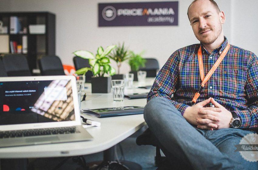 Michal Král:Úspešný e-shop musí mať množstvo atribútov