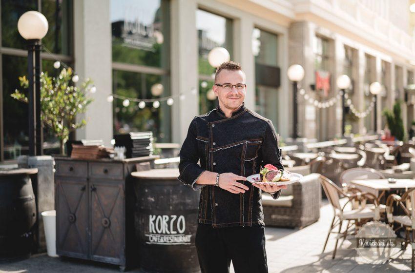 Miloslav Pabiš: Aj bezlepkoví či vegánski zákazníci nás motivujú stále sa zlepšovať