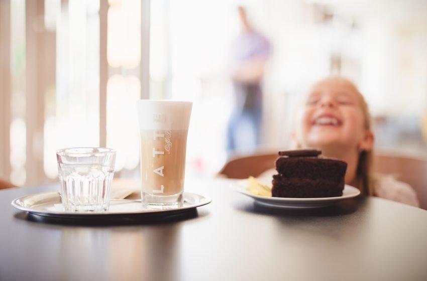 Najlepšie kaviarne pre rodiny s deťmi