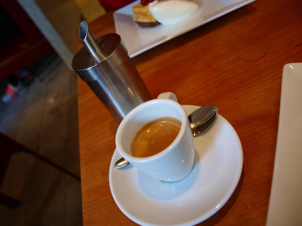 Mornington Stockholm káva