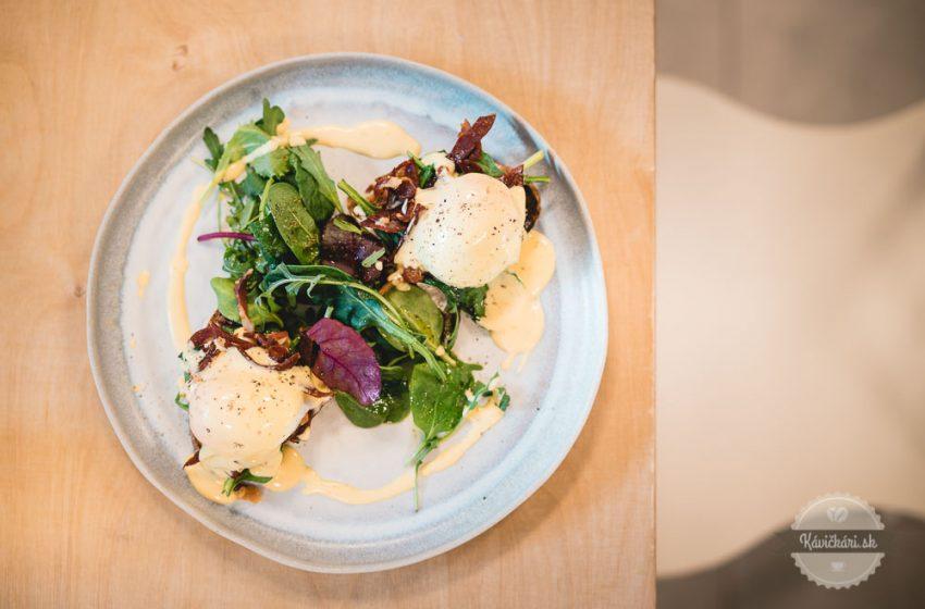 Nedeľné varenie: Mlsné recepty z Bottovej