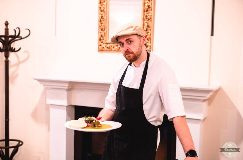Nedeľné varenie: Kuchyňa v renesančnom dome – od hummusu až k sviečkovej z muflóna