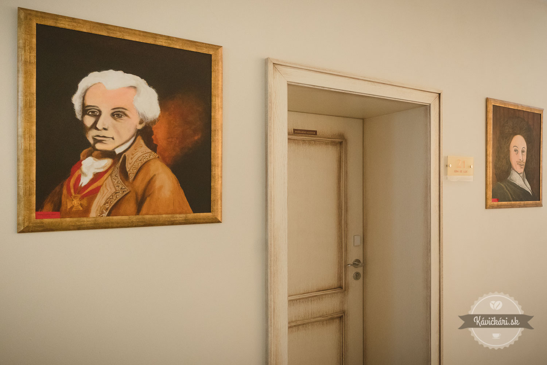 Obrazy Hotel Hviezdoslav Kežmarok