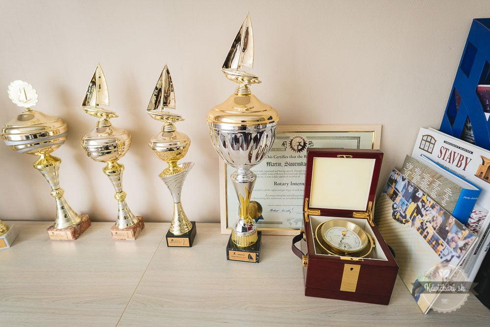 ocenenia