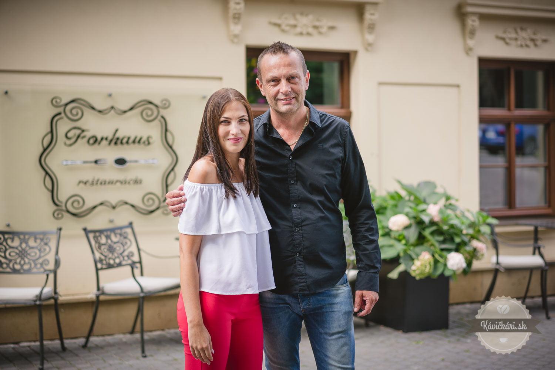 Forhaus Trnava rodinná reštaurácia