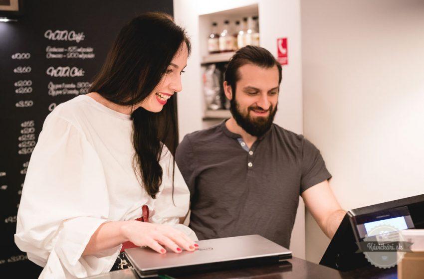 Technológie v službách gastro biznisu s Papaya POS
