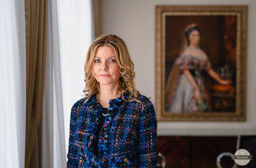 Silvia Vančová
