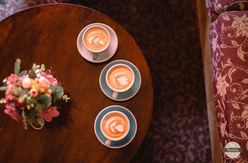 Myšlienky kávičkárov