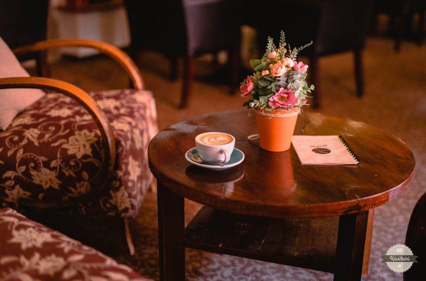 Profile: Kaviareň, ktorá myslí lokálne, aby nebola iba lokálna