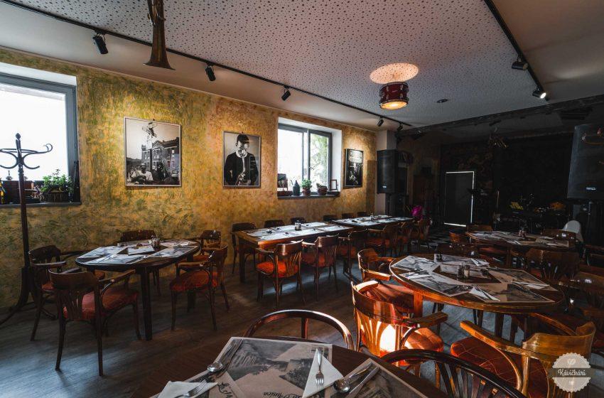 La Musica v Piešťanoch: Reštaurácia, kde to ladí nielen v kuchyni