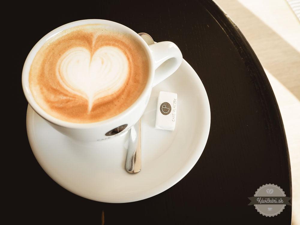 Salka kávy Brno