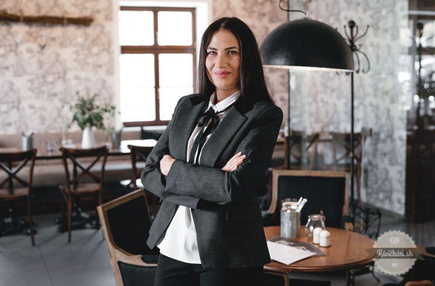 Paula Školeková : Svadba nemôže byť stresom, ale radosťou
