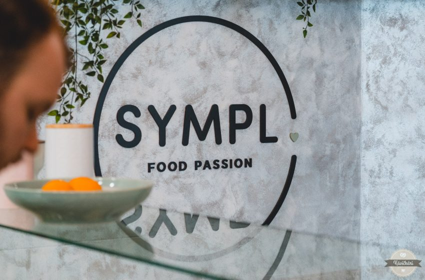Sympl.: Koncept, ktorý bojuje za lepšie food courty