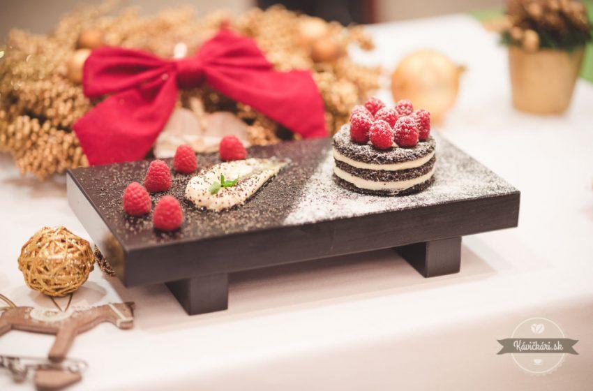 Netradičné vianočné dezerty