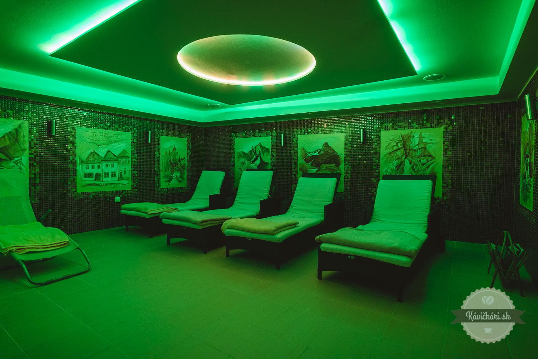 Wellness Hotel Hviezdoslav