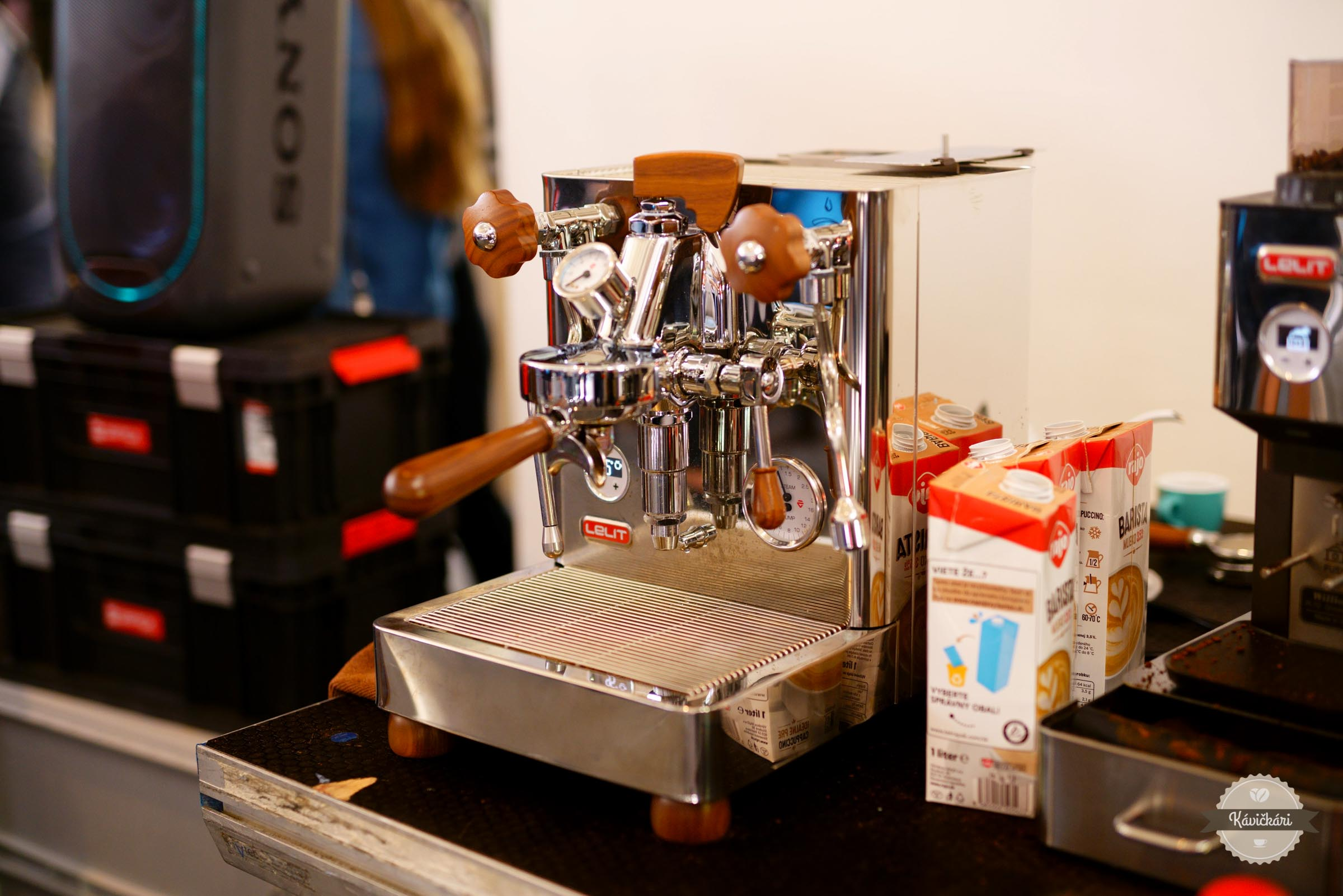 Žilinsky festival kávy
