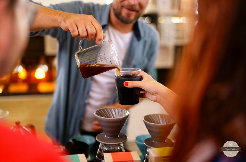 Žilinský kávový festival: Novú synagógu prevoňala káva