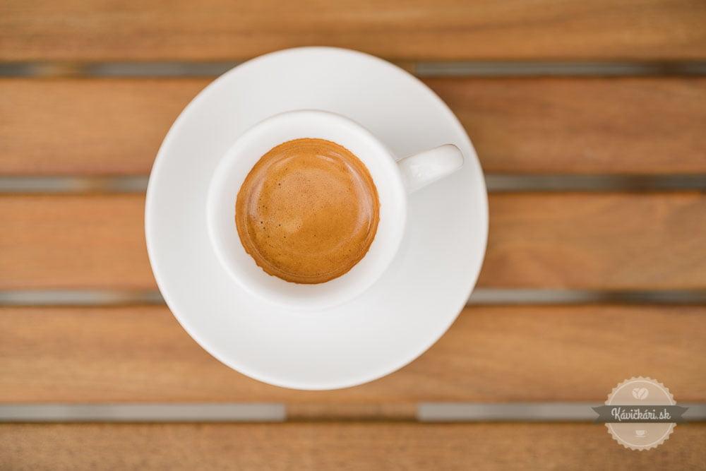 Caffé GYM