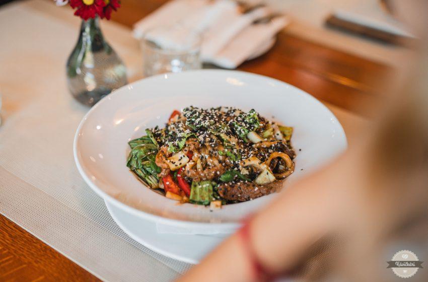 """Opatrenia sa opätovne uvoľňujú, gastronómia sa o čosi viac """"nadýchne"""""""