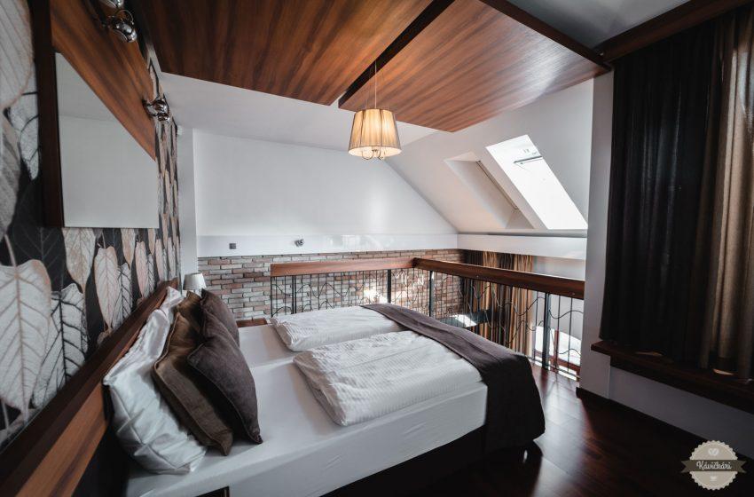 Zuckmann Villa v Piešťanoch: Klenot schovaný v meštianskom dome
