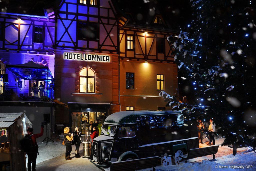 hotel-lomnica-vianoce