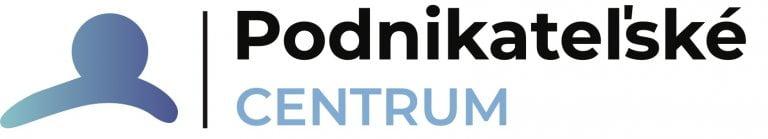 Logo Podnikateľské centrum
