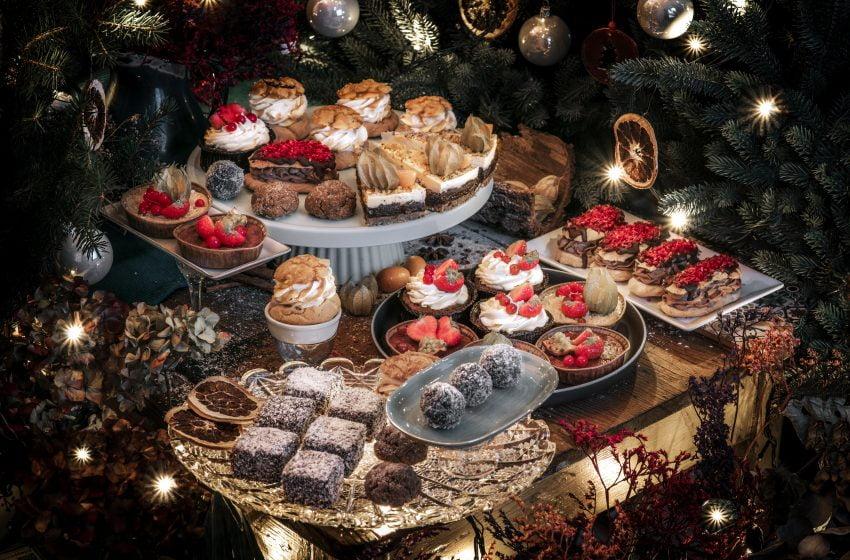 Ivet: Vianoce spotravinovými obmedzeniami? Žiadny problém!