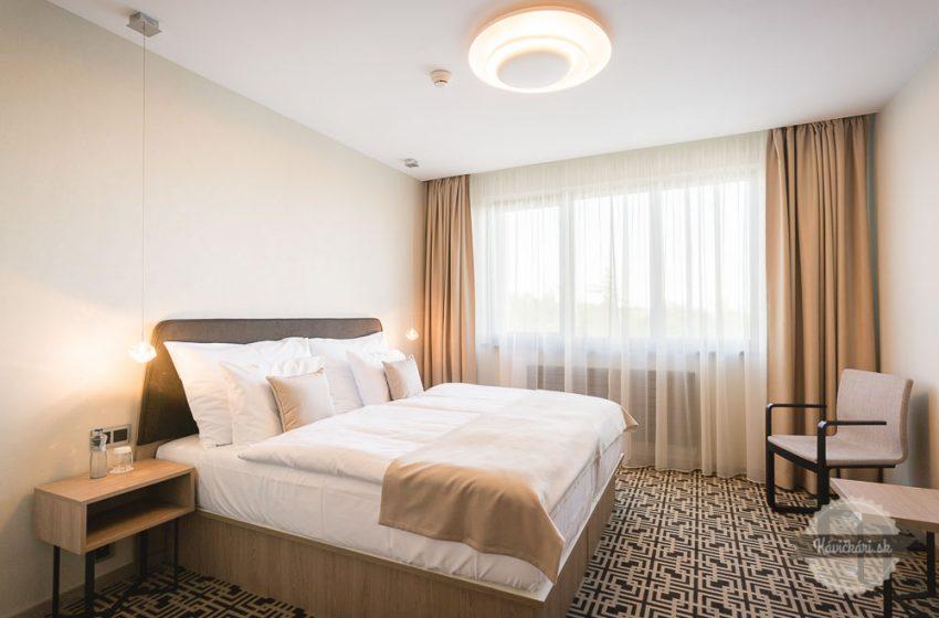 Návštevnosť v hoteloch sa prepadla medziročne oviac ako 90%! Nebudú ani karanténne pobyty…