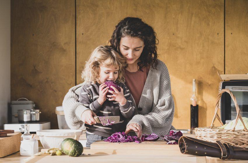 Gourmettalk: Skutočne zdravá škola prinesie už tento rok revolúciu do školského stravovania