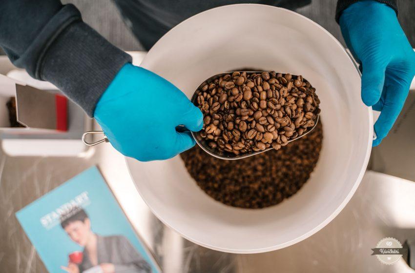 Poprad už tento piatok a sobotu zažije Svet kávy