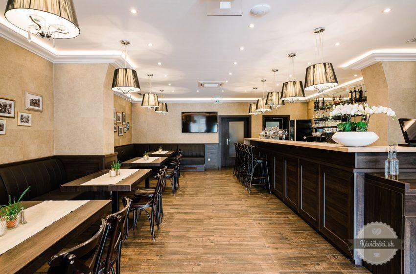 Penzión Rosenthal – prémiová rodinná reštaurácia v Ružindole