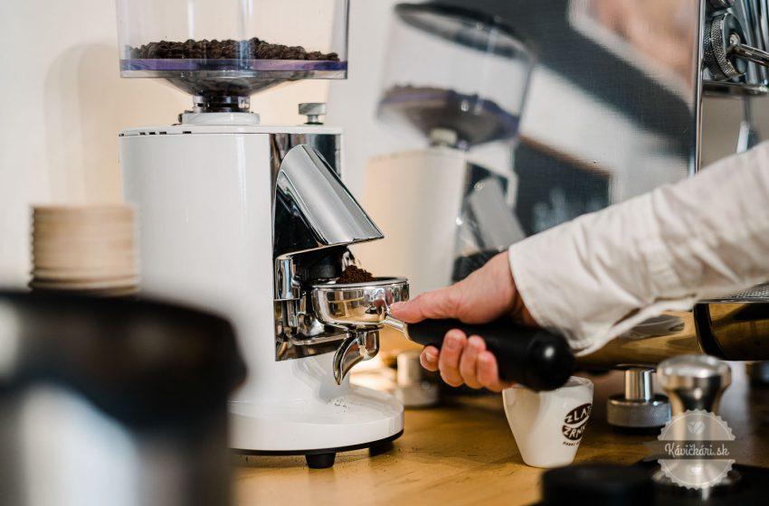Názvoslovie kávových nápojov- Espresso