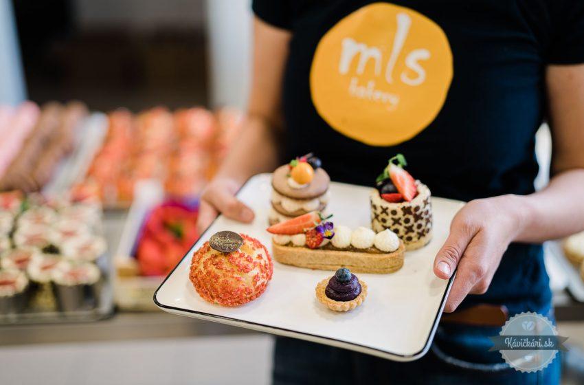 MLS Bakery- Sladké, no zdravé mlsanie z Holíča
