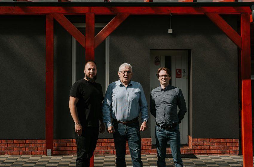 Igor Kromka z Monk Nutrition: Od stavebnej firmy kprémiovým potravinám socenením Greate Taste